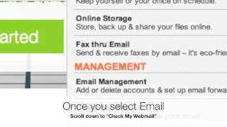 How to Access my Godaddy Webmail
