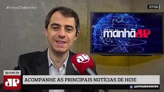 Jornal da Manhã – 29/10/2018