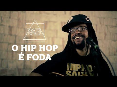 Música O Hip Hop É Foda