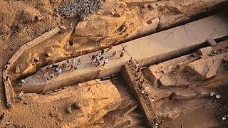 10 Mysteriöse Archäologische Entdeckungen - Die niemand erklären kann!