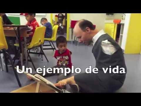 Coaching, conferencista y orador motivacional: Gabrei Najera 30 segundos de motivacion (Video)