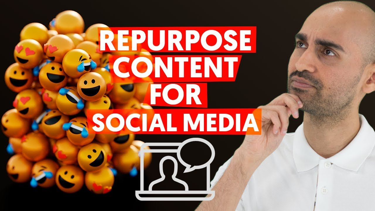 How to Repurpose Your Blog Content For Social Media