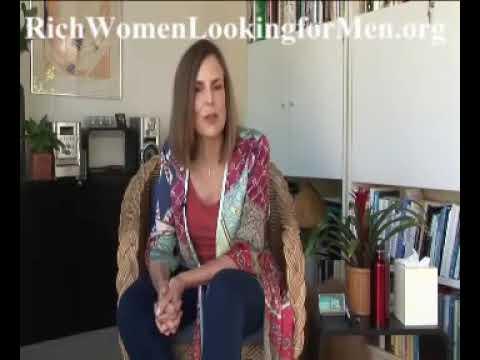 Rich Women Looking for Men   How to Date a Rich Woman on RichWomenLookingforMen org