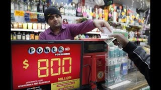 6 Most Unlucky Lottery Winners Ever