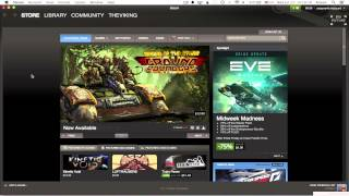 How to Change Your Steam in Game Username