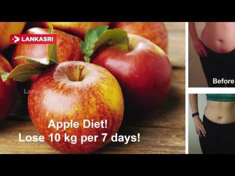 Nikkietutoriale pierde in greutate