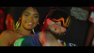 Muevete - Farruko feat. Farruko (Video)
