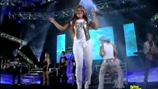 DVD Tecno Melody Brasil - Completo