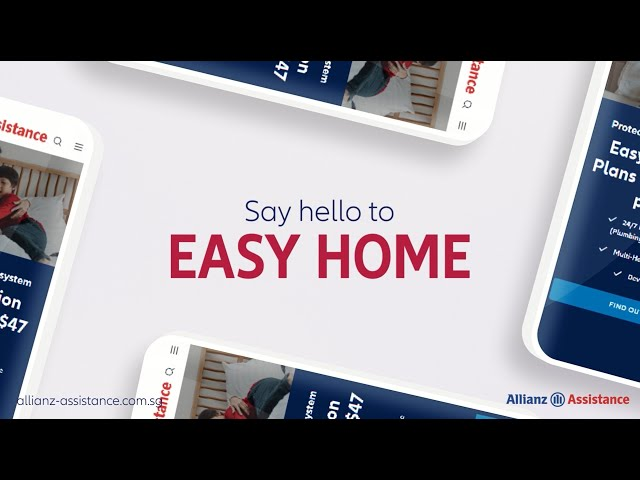 Easy Home