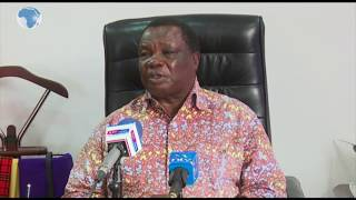 President Kenyatta to address the Nation on Labour Day - Atwoli