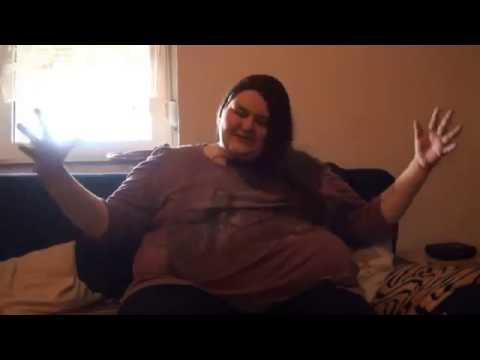 Sexy Frau mit einem Pferd Online-Video zu sehen