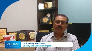 Gastric Bypass SurgeryVideo In India