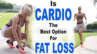 Cardio and Fat Loss? Social Media VS Reality