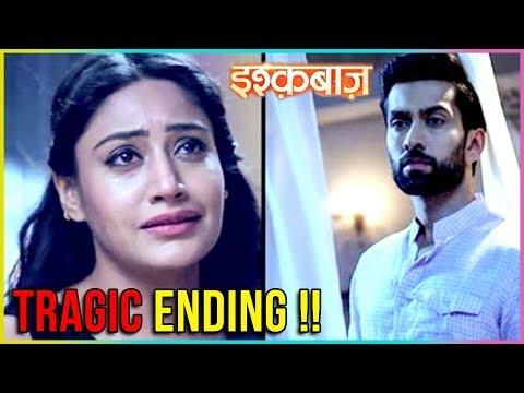 Anika and Shivaay's Love Story ENDS tragically |