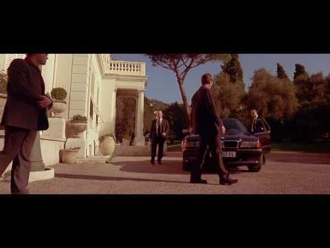 The Transporter Movie Trailer