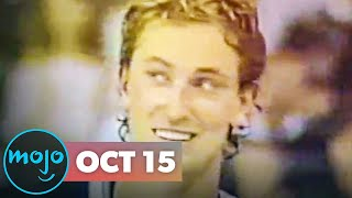 On This Day In 1989   RetroVideo
