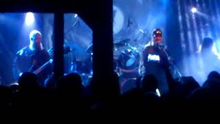 ARCTURUS - THE CHAOS PATH (LIVE IN THESSALONIKI 13/01/2018)