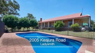 2005 Keajura Road, Ladysmith - SOLD