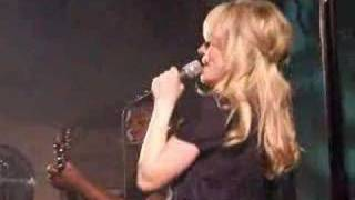 Duffy - Hanging on too Long (Live at Bush Hall, London)