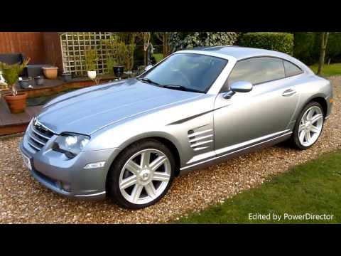 Super car video 2004 53 Reg 20000 miles Automatic Finished in..