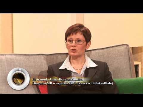 Stawu kolanowego w Mińsku