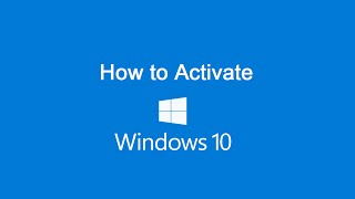 How to activate windows 10 without any software for free easy way how to activate windows 10 any version ccuart Choice Image