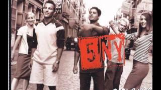 5NY - Open your Eyes (Catania Radio Edit)