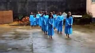 Apresentação Da Música Planeta Água