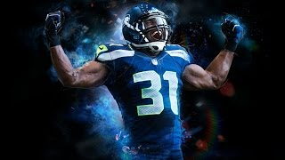 Kam Chancellor || Really Really || Highlights