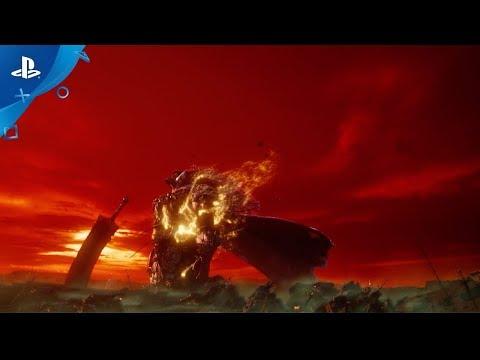 FromSoftware 新作 Elden Ring - E3 2019 預告