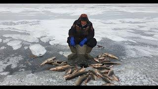 Рыбалка в якутии зимняя