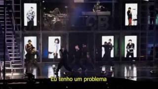Chris Brown - Help Me (Live in Nashville) [Legendado]