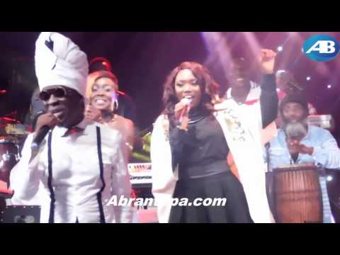 Video: Kojo Antwi Experience 2016