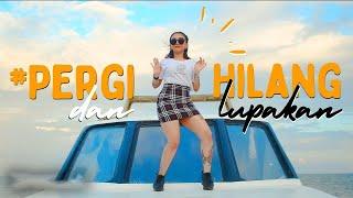 Download lagu Syahiba Saufa Pergi Hilang Dan Lupakan Mp3
