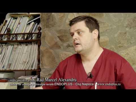 Trattamento di adenoma prostatico chagoy