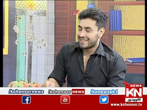 Good Morning With Dr Ejaz Waris 26 August 2021   Kohenoor News Pakistan