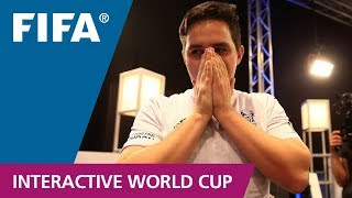 FIWC 2017 - Re-live all Group A & B matches - Playstation 4 / Console#3