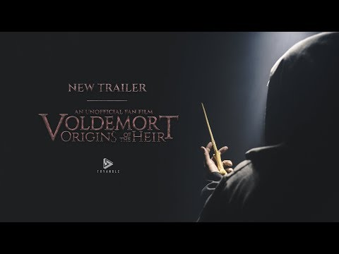 Voldemort: Origins of the Heir (Final Trailer)