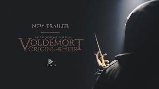 VOLDEMORT: Origins of the Heir FINAL TRAILER - Fan Film