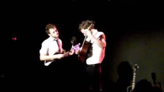 Thile & Daves: Ookpik Waltz