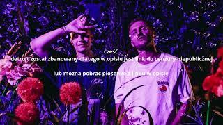 Kartky Ft. Tymek, DJ Hazel   Detroit (prod. Favst) Cenzura