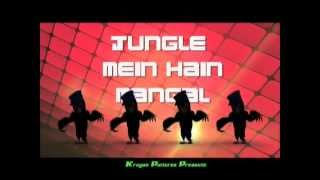 Jungle Mein Mangal - Song Promo - Delhi Safari