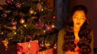 My Grown-up Christmas List (Kelly Clarkson) - Cover by Quynh Nhi