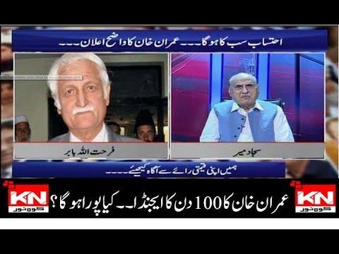 Sajad Mir Kay Sath  20 August 2018 | Kohenoor News