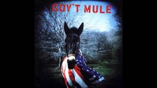 Gov't Mule - Grinnin' In Your Face / Mother Earth