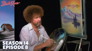 Bob Ross - On a Clear Day (Season 14 Episode 8)