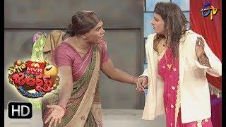 Chammak Chandra Performance   Extra Jabardasth   20th October 2017   ETV  Telugu