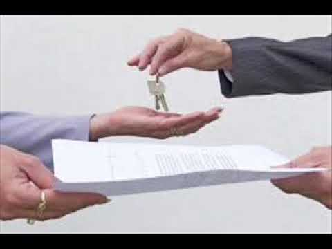 Особенности передачи прав собственности на недвижимость