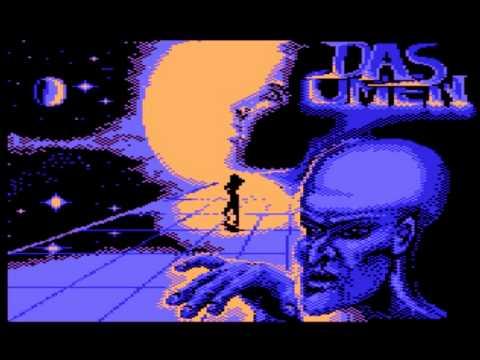 Das Omen (Atari XL/XE) (1989)