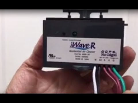 Video iWave R Health Install Benefits & Beyond